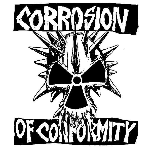 """Escucha dos temas de """"IX"""", el nuevo disco de Corrosion of Conformity"""