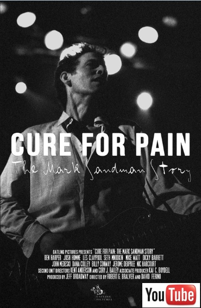 Rockumentales: Cure for Pain – The Mark Sandman Story