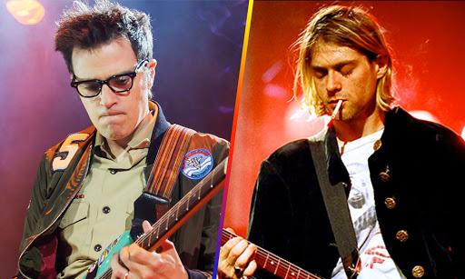 """Rivers Cuomo se luce al piano con una versión íntima de """"Heart Shaped Box"""" de Nirvana"""