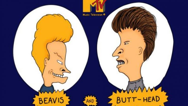 Beavis and Butthead regresan a la TV con nuevos episodios