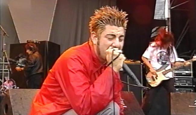 NR En Vivo: Reviviendo la furia de Deftones en el Bizarre Festival '98