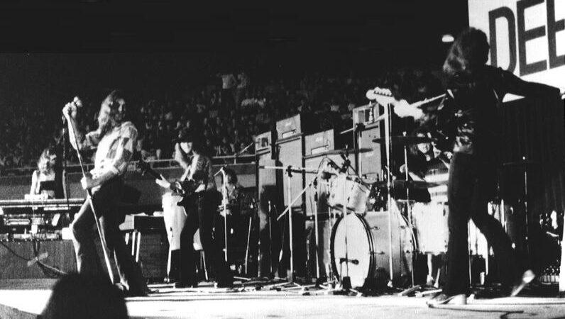 """Conciertos que hicieron historia: Deep Purple – """"Made in Japan"""" (1972)"""