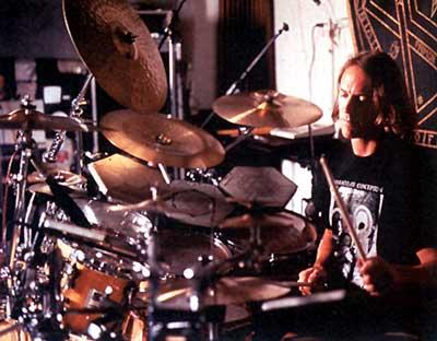 Tool grabará nuevo disco en junio, habló el baterista Danny Carey: