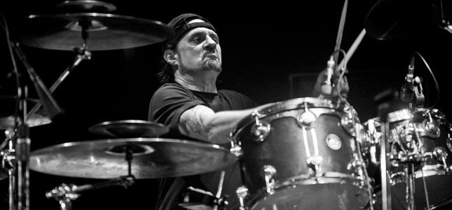 Dave Lombardo tocará batería en la reunión de Misfits con Glenn Danzig