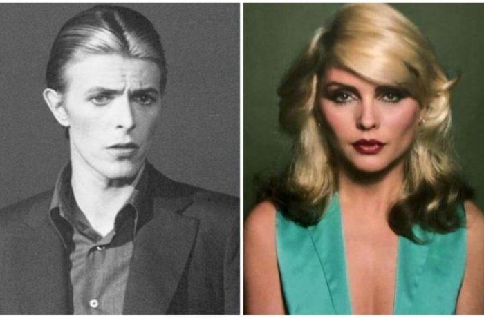 """Debbie Harry: """"David Bowie me mostró su 'notorio' pene a cambio de cocaína"""""""