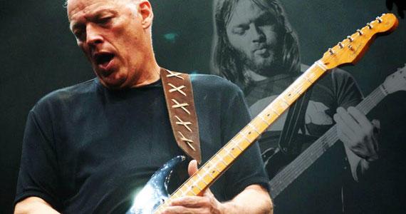 Se revela Portada, tracklist y todos los detalles del nuevo álbum de David Gilmour