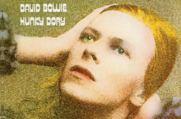 Disco Inmortal: David Bowie – Hunky Dory (1971)