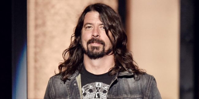 """Podemos convertirnos en una banda de death metal o The Carpenters"": Dave Grohl habla de lo nuevo de Foo Fighters"