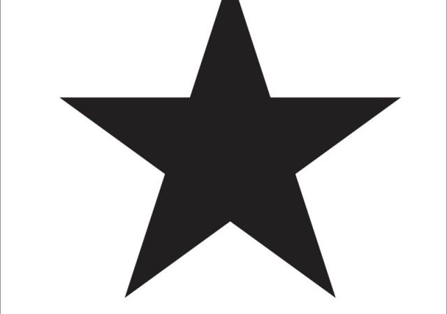 "David Bowie: ""Blackstar"" (2016)"