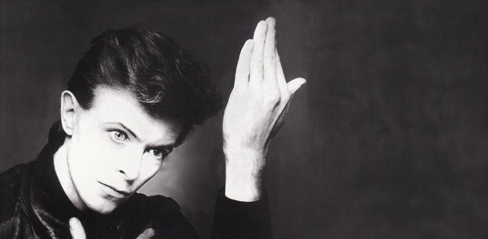 """Cancionero Rock: """"Heroes"""" – David Bowie (1977)"""