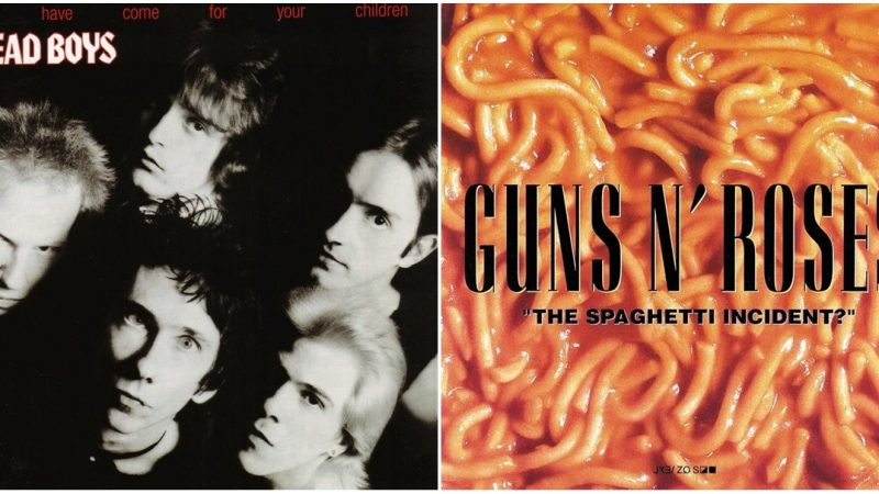 "2×1: ""Ain't It Fun"" Dead Boys vs. Guns N' Roses"
