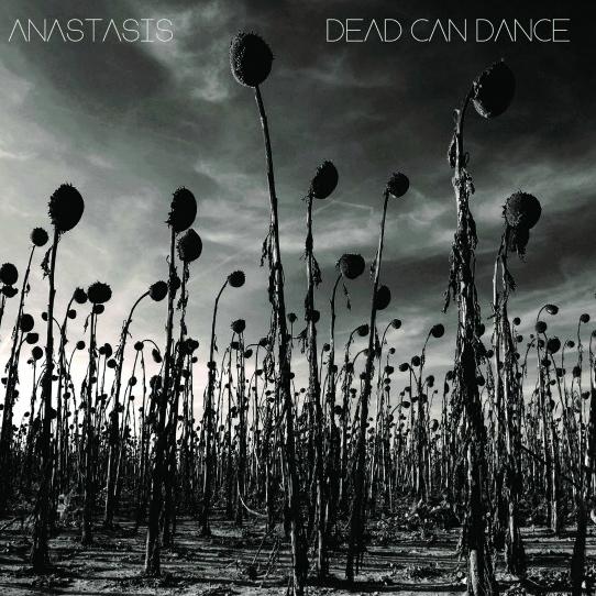 Escucha completo el nuevo disco de Dead Can Dance
