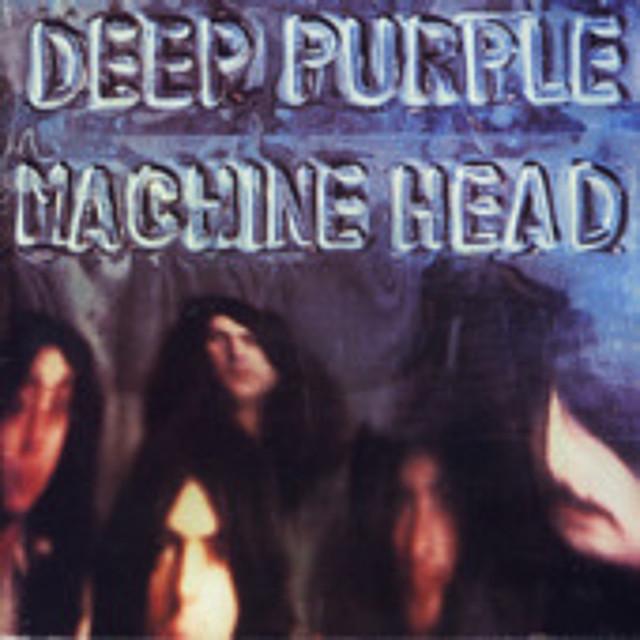Deep Purple anuncia nuevo álbum y celebración de 40 años de 'Machine Head'