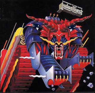 "Disco Inmortal: Judas Priest ""Defenders of the Faith"" (1984)"