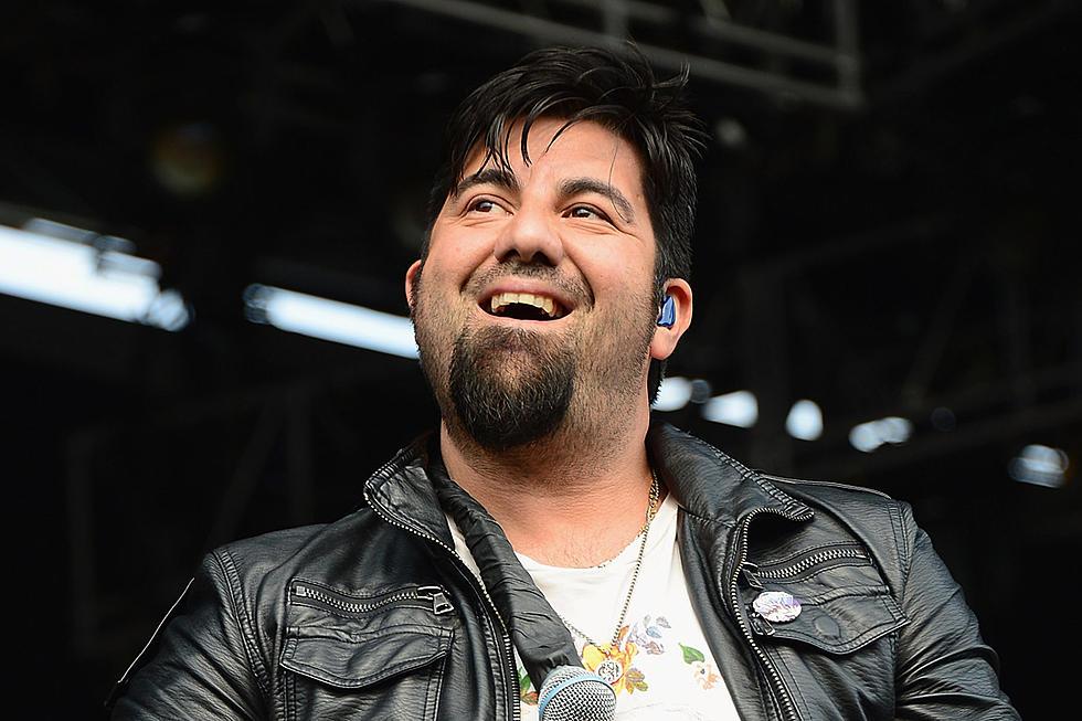 """Chino Moreno confirma que el nuevo disco de Deftones saldrá en 2020 """"mas temprano que tarde"""""""