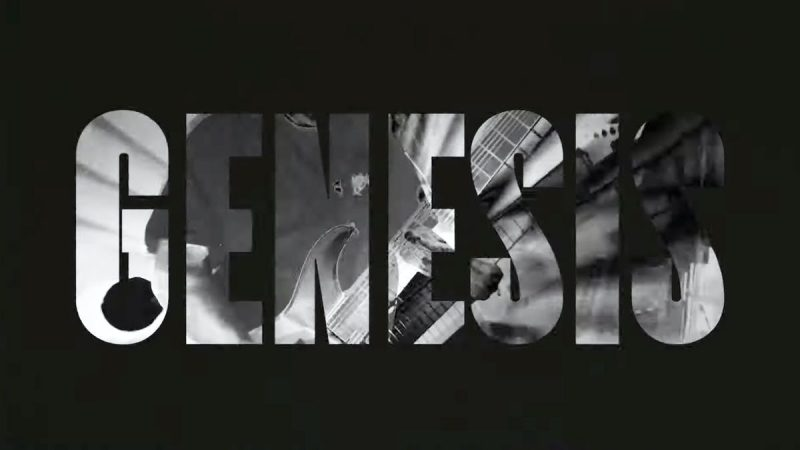 """Deftones estrena """"Genesis"""", segundo adelanto de su nuevo álbum de estudio"""