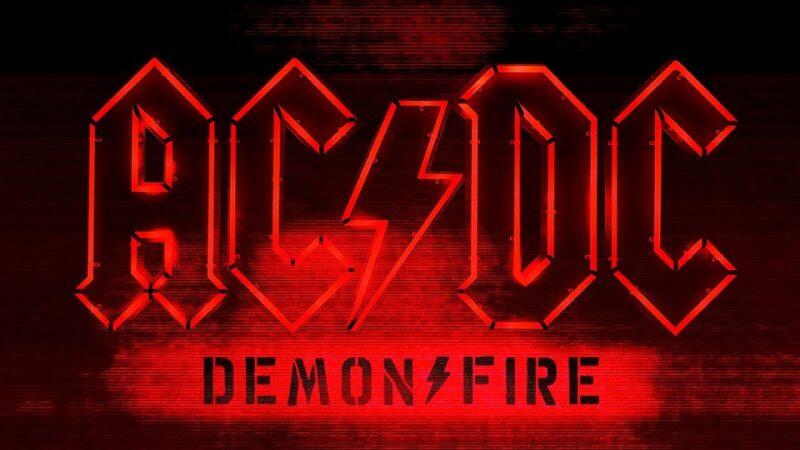 """AC/DC estrena nuevo videoclip: mira """"Demon Fire"""""""