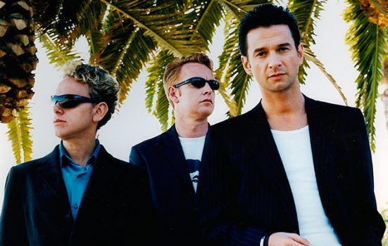"Cancionero Rock: ""Precious"" – Depeche Mode (2005)"