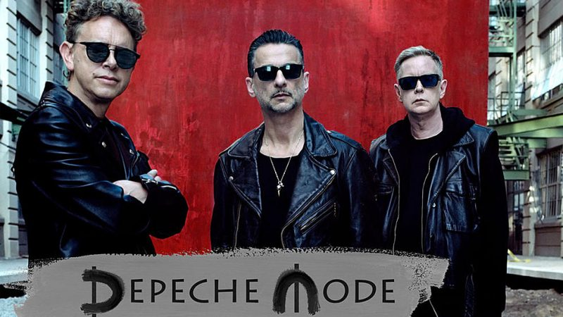 Spirits in the Forest: Depeche Mode anuncia su nueva película