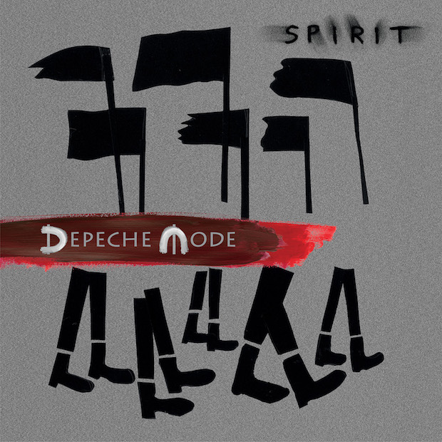 "Depeche Mode: ""Spirit"" (2017)"