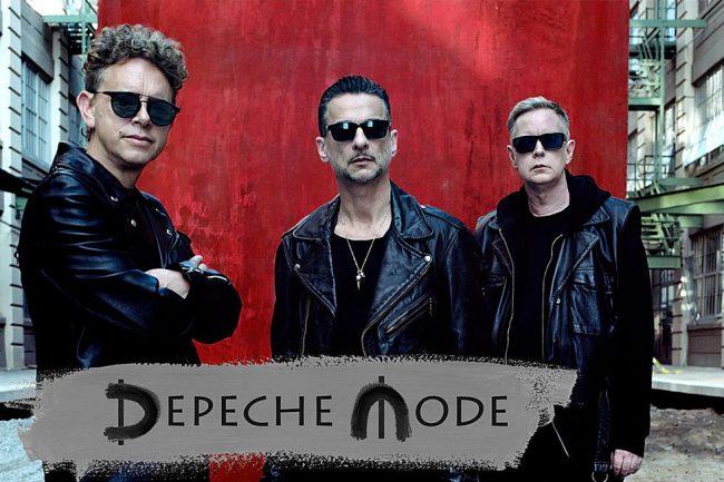 Spirits in the Forest: Depeche Mode anuncia su nueva película