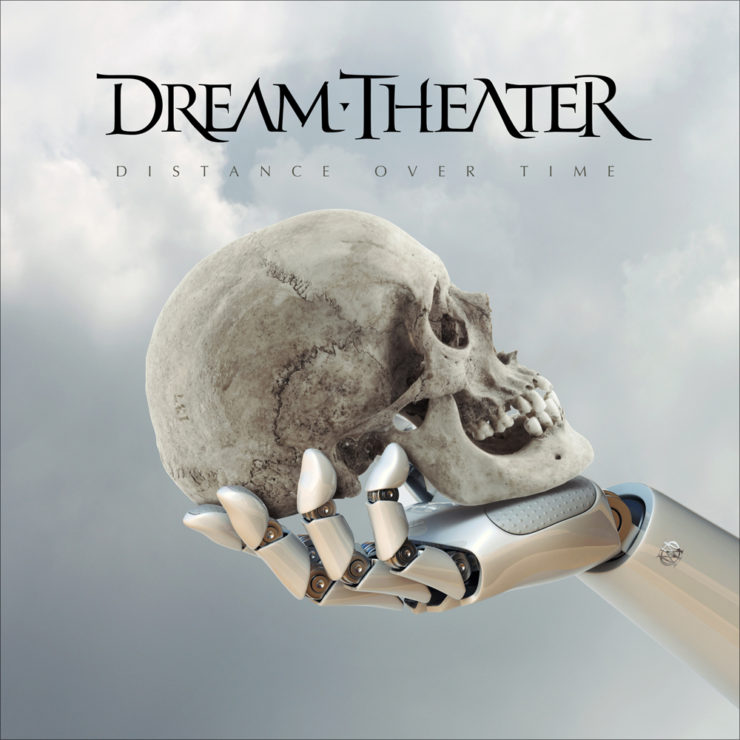 """Dream Theater: """"Distance Over Time"""" (2019)"""