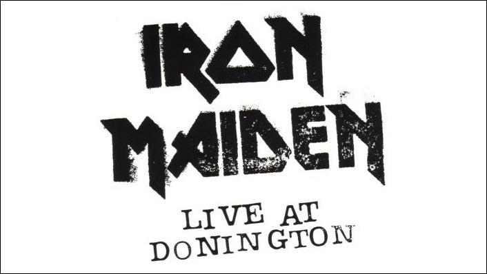 Conciertos que hicieron historia: Iron Maiden – Live at Donington (1992)