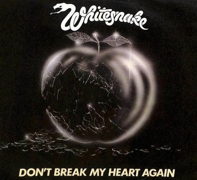 "Cancionero Rock: ""Don't Break My Heart Again"" – Whitesnake (1981)"