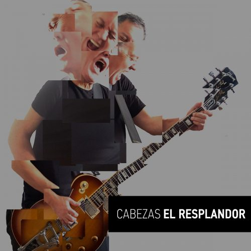 """Carlos Cabezas tocará completo su álbum """"El Resplandor"""" en único show"""