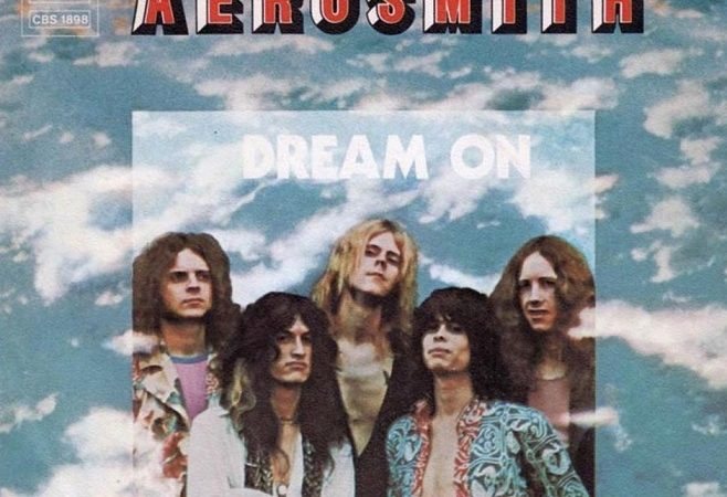 "Cancionero Rock: ""Dream On"" – Aerosmith (1973)"