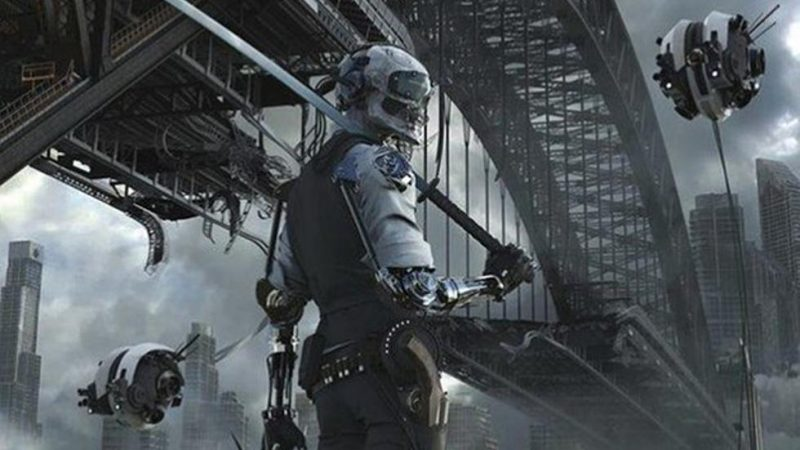 "Megadeth- ""Dystopia"" (2016)"
