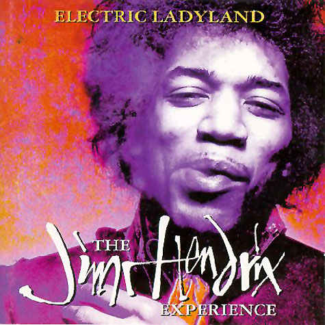 Disco Inmortal: The Jimi Hendrix Experience – Electric Ladyland (1968)