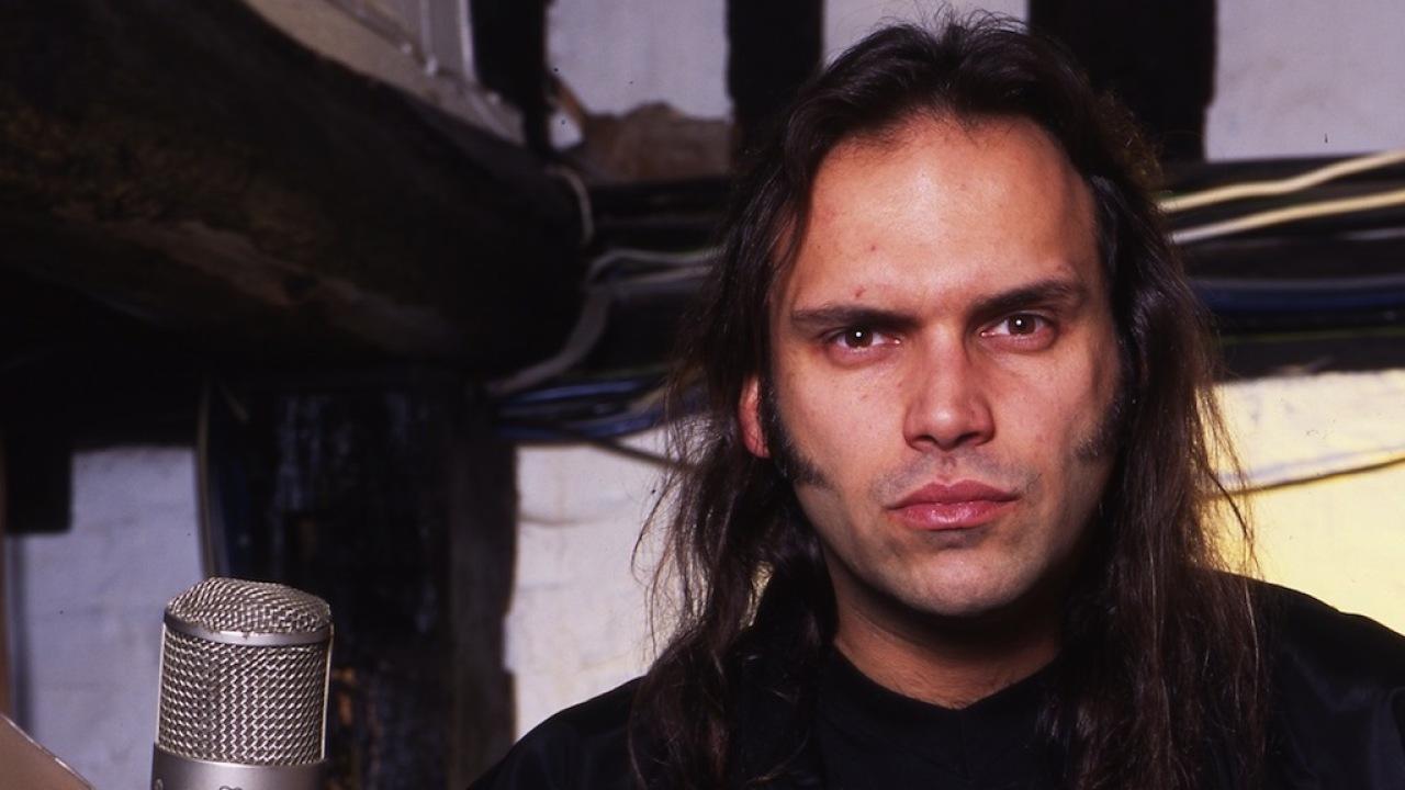 Blaze Bayley cuenta la historia de como llegó a ser vocalista de Iron Maiden
