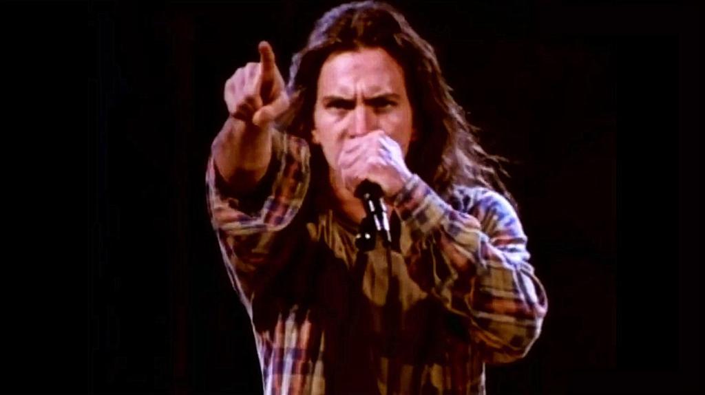 """Videografía Rock: """"Even Flow"""" – Pearl Jam"""