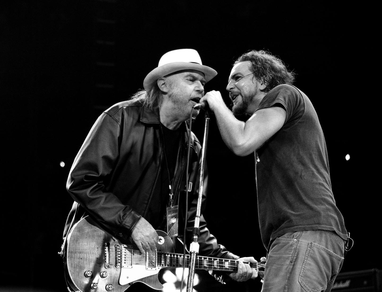 Todo el mundo ama a Neil Young: Los 10 mejores covers de las canciones del maestro