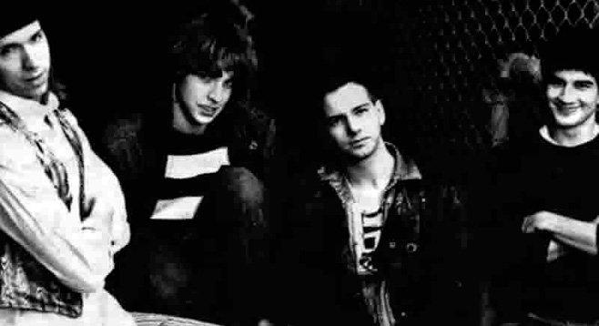 Los años de Eddie Vedder en Bad Radio, la banda que tuvo antes de integrar Pearl Jam