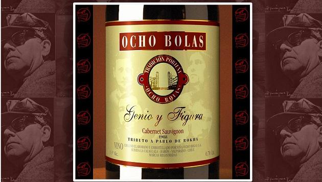 """Los chilenos Ocho Bolas reeditan y publican en streaming su álbum de culto """"Genio y figura"""""""