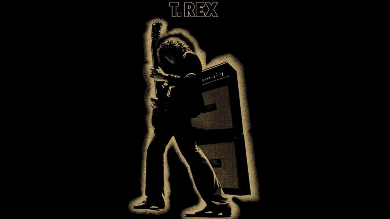 Disco Inmortal: T. Rex – Electric Warrior (1971)