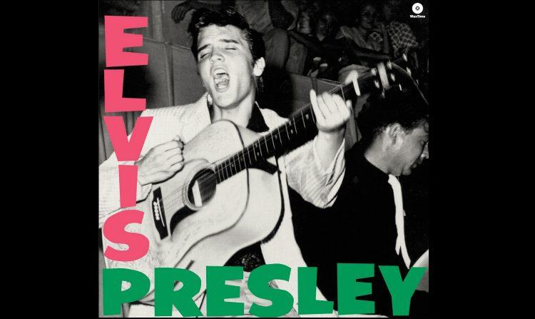 Disco Inmortal: Elvis Presley (1956)