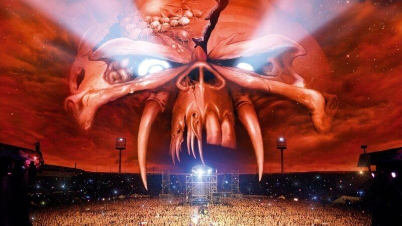 Conciertos que hicieron historia: Iron Maiden – En Vivo! (2011)