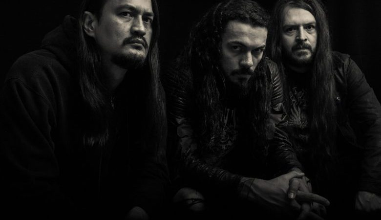 Eshtadur: death metal colombiano en su maduración compositiva