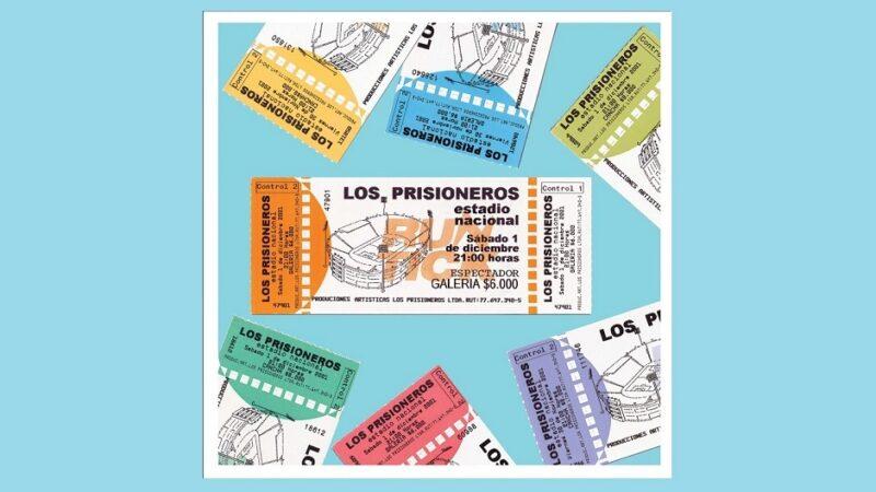 Conciertos que hicieron historia: Los Prisioneros – Estadio Nacional (2001)