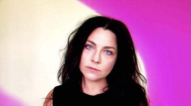 """Evanescence estrena video para su nuevo tema """"The Game Is Over"""""""