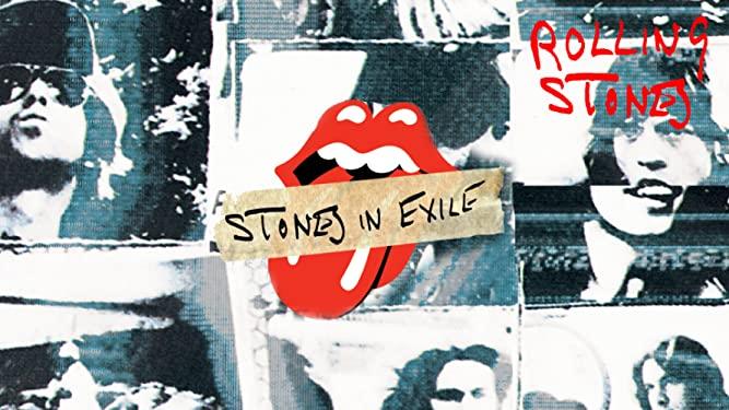 Rockumentales: El delirante exilio de The Rolling Stones