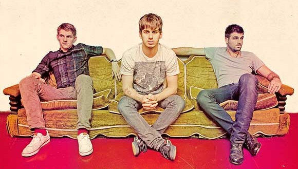 Foster the People: dulce pop para gente cool