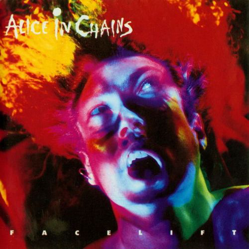 """Facelift"": La poesía maldita de Alice In Chains"