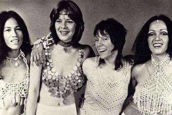 Fanny: el legado rock con ímpetu clásico femenino setentero