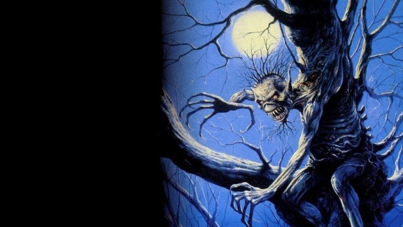"""""""Fear of the Dark"""": la antesala a los bajos años de Iron Maiden"""