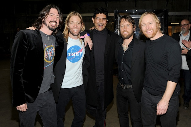 ¿Foo Fighters se despide? Dave Grohl emite comunicado oficial, revísalo acá: