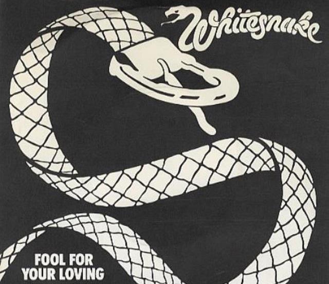 "Cancionero Rock: ""Fool for Your Loving"" – Whitesnake (1980)"